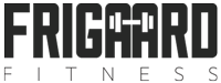 Frigaard Fitness Logo